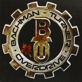 CD Bachman Turner Overdrive : Box Set 8