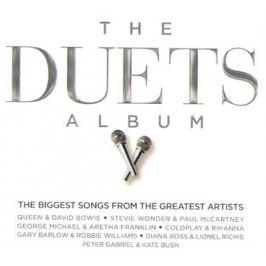 KAP-CO Pavel Kapusta Duets Album - 2CD