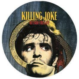 Killing Joke : Outside The Gate (PICTURE LP) LP