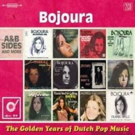 CD Bojoura : The Golden Years Of Dutch Pop Music 2