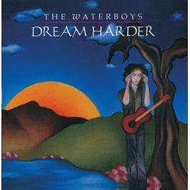 CD Waterboys : Dream Harder