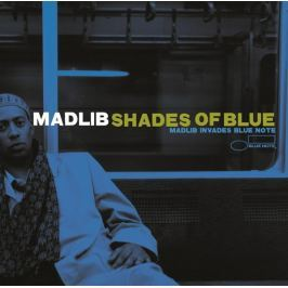 Madlib : Shades Of Blue LP