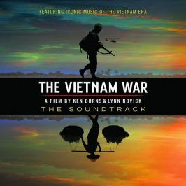 CD OST / Soundtrack : Vietnam War