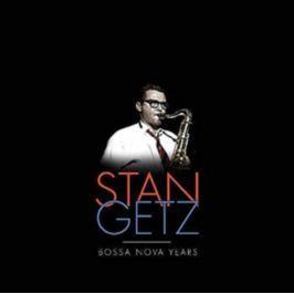 CD Stan Getz : Stan Getz Bossa Nova