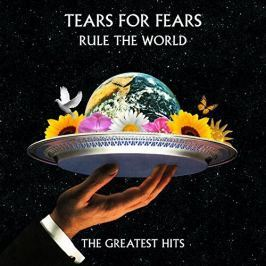 CD Tears For Fears : Rule The World:the Greatest Hits