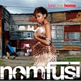 CD Nomfusi : Take Me Home