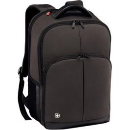 """WENGER LINK - 16"""" batoh na notebook, šedivý"""