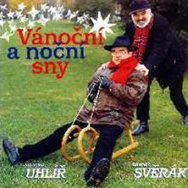 CD Svěrák & Uhlíř : Vánoční a noční sny