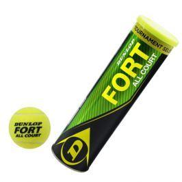 Dunlop Tenisové míče  FORT ALL COURT TS 4BT