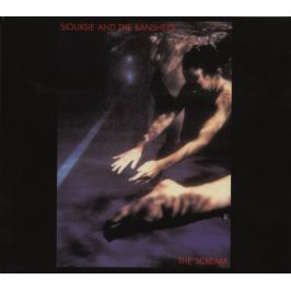 CD Siouxsie & The Banshees : Scream / Remastered