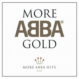 CD ABBA : More ABBA Gold (More ABBA Hits)