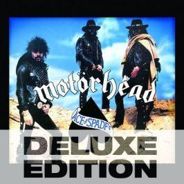 CD Motörhead : Ace Of Spades (Deluxe Edition) 2