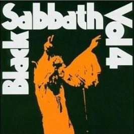 CD Black Sabbath : Vol. 4