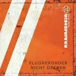 Rammstein : Reise, Reise LP