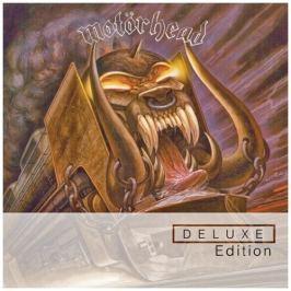 CD Motörhead : Orgasmatron (Deluxe Edition) 2