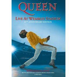 Queen : Live At Wembley Stadium