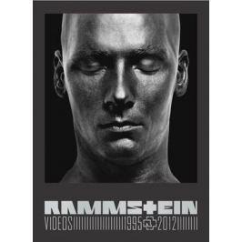 Rammstein - Videos (Rammstein - Videos (1995 - 2012))