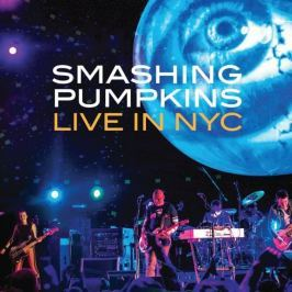Smashing Pumpkins : Oceania: Live in NYC