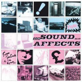 Jam : Sound Affects LP