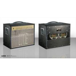 CD Lucie : Platinum Combo 1990-2013