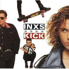 Inxs : Kick LP
