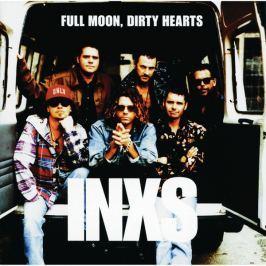 Inxs : Full Moon,dirty Hearts LP