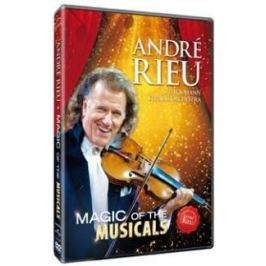 André Rieu : Magic of the Musicals