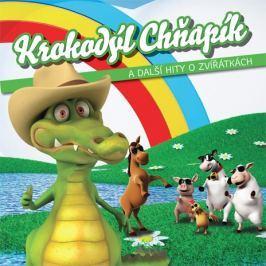 CD Krokodýl Chňapík : Krokodýl Chňapík
