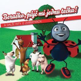 CD Beruško, půjč mi jednu tečku