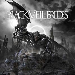 Black Veil Brides : Black Veil Brides LP