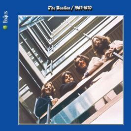 Beatles : 1967-1970 (Blue Album) 2LP