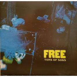 Free : Tons Of Sobs LP