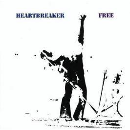 Free : Heartbreaker LP
