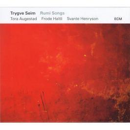 CD Trygve Seim : Rumi Songs