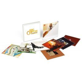 Eric Clapton : The Studio Album Collection BOX