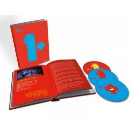 BRD Beatles : 1 (Box Set Blu-Ray Edition) CD+2