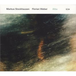 CD Markus Stockhausen / Florian Weber : Alba