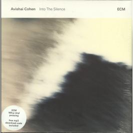 Avishai Cohen : Into The Silence LP