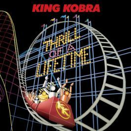 CD King Kobra : Thrill Of A Lifetime (Collector's Edition)