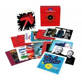 Who : The Polydor Singles 1975-2015 BOX
