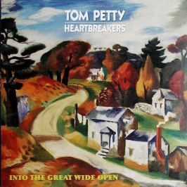 Tom Petty : Southern Accents LP