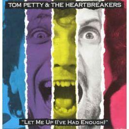 Tom Petty : Let Me Up LP