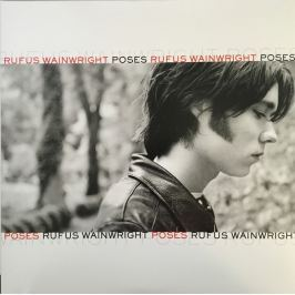 Rufus Wainwright : Poses LP