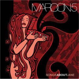 Maroon 5 : Songs About Jane LP