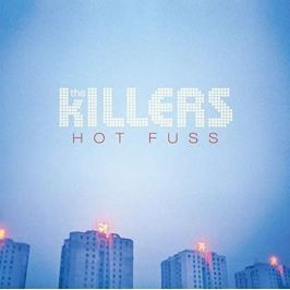 Killers : Hot Fuss LP