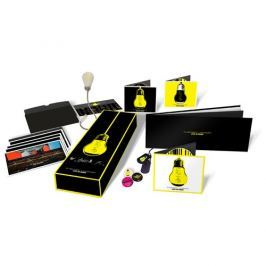 U2 : iNNOCENCE + eXPERIENCE (Live in Paris) /Super Deluxe Boxset
