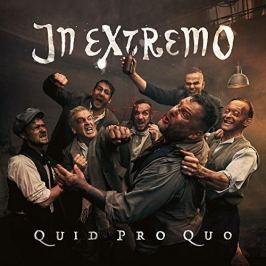 CD In Extremo : Quid Pro Quo