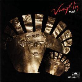 CD Vangelis : Mask