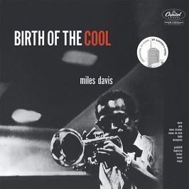 Miles Davis : Birth Of The Cool LP