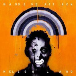 Massive Attack : Heligoland LP